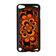 Fractals Ball About Abstract Apple iPod Touch 5 Case (Black)