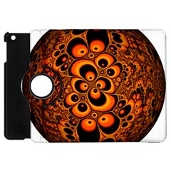 Fractals Ball About Abstract Apple iPad Mini Flip 360 Case