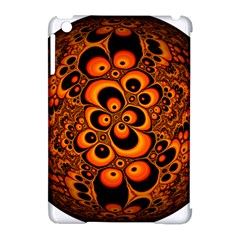 Fractals Ball About Abstract Apple iPad Mini Hardshell Case (Compatible with Smart Cover)