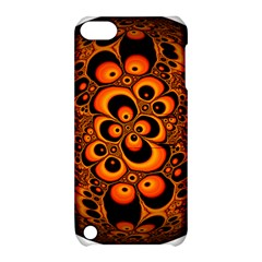 Fractals Ball About Abstract Apple iPod Touch 5 Hardshell Case with Stand