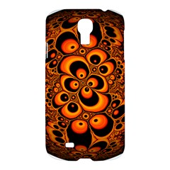 Fractals Ball About Abstract Samsung Galaxy S4 I9500/I9505 Hardshell Case