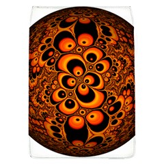 Fractals Ball About Abstract Flap Covers (L)