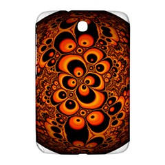 Fractals Ball About Abstract Samsung Galaxy Note 8.0 N5100 Hardshell Case