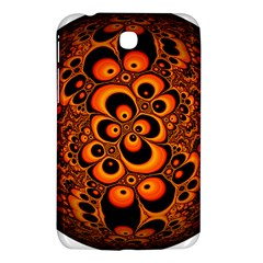 Fractals Ball About Abstract Samsung Galaxy Tab 3 (7 ) P3200 Hardshell Case