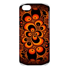 Fractals Ball About Abstract Apple iPhone 5C Hardshell Case