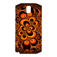 Fractals Ball About Abstract Samsung Galaxy Note 3 N9005 Hardshell Back Case