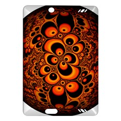 Fractals Ball About Abstract Amazon Kindle Fire HD (2013) Hardshell Case