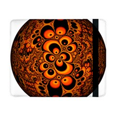 Fractals Ball About Abstract Samsung Galaxy Tab Pro 8.4  Flip Case