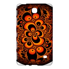 Fractals Ball About Abstract Samsung Galaxy Tab 4 (7 ) Hardshell Case