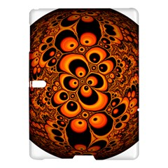 Fractals Ball About Abstract Samsung Galaxy Tab S (10.5 ) Hardshell Case