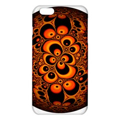 Fractals Ball About Abstract iPhone 6 Plus/6S Plus TPU Case