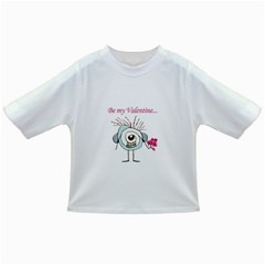 Valentine Day Poster Infant/Toddler T-Shirts