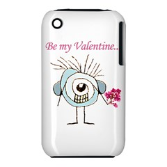 Valentine Day Poster iPhone 3S/3GS