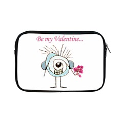 Valentine Day Poster Apple iPad Mini Zipper Cases