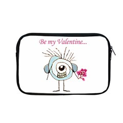Valentine Day Poster Apple Macbook Pro 13  Zipper Case
