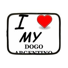 Dogo Love Netbook Case (Small)