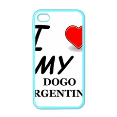 Dogo Love Apple iPhone 4 Case (Color)