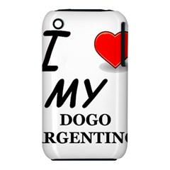 Dogo Love iPhone 3S/3GS