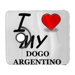 Dogo Love Galaxy S3 (Flip/Folio)