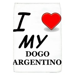 Dogo Love Flap Covers (L)