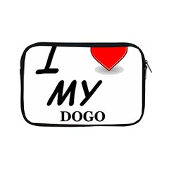 Dogo Love Apple iPad Mini Zipper Cases