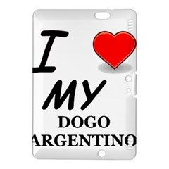 Dogo Love Kindle Fire HDX 8.9  Hardshell Case