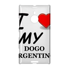 Dogo Love Nokia Lumia 1520