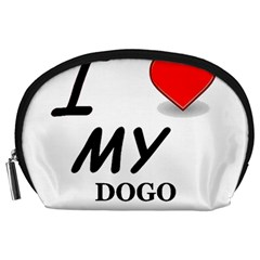 Dogo Love Accessory Pouches (Large)