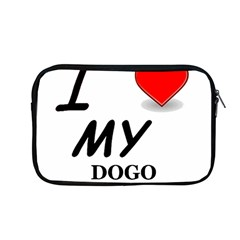 Dogo Love Apple MacBook Pro 13  Zipper Case