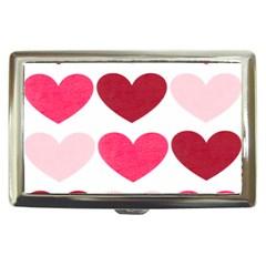 Valentine S Day Hearts Cigarette Money Cases