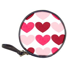 Valentine S Day Hearts Classic 20-CD Wallets