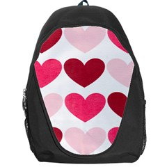 Valentine S Day Hearts Backpack Bag