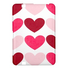 Valentine S Day Hearts Kindle Fire HD 8.9