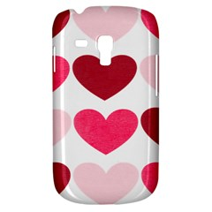 Valentine S Day Hearts Galaxy S3 Mini