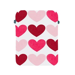 Valentine S Day Hearts Apple iPad 2/3/4 Protective Soft Cases