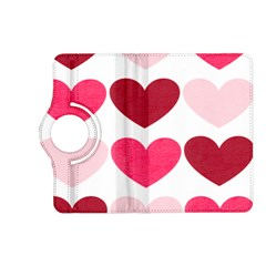 Valentine S Day Hearts Kindle Fire HD (2013) Flip 360 Case