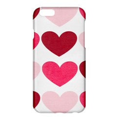 Valentine S Day Hearts Apple iPhone 6 Plus/6S Plus Hardshell Case
