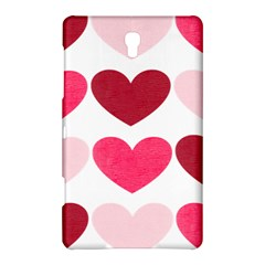 Valentine S Day Hearts Samsung Galaxy Tab S (8.4 ) Hardshell Case