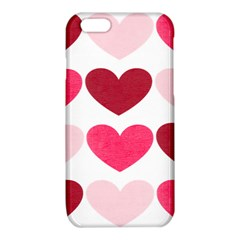 Valentine S Day Hearts iPhone 6/6S TPU Case