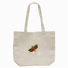 Grasshopper Insect Animal Isolated Tote Bag (cream)