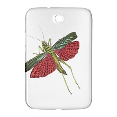 Grasshopper Insect Animal Isolated Samsung Galaxy Note 8.0 N5100 Hardshell Case