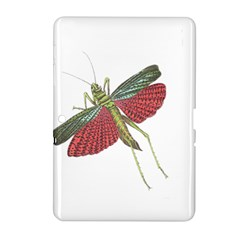 Grasshopper Insect Animal Isolated Samsung Galaxy Tab 2 (10.1 ) P5100 Hardshell Case