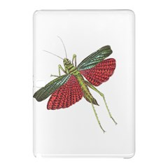Grasshopper Insect Animal Isolated Samsung Galaxy Tab Pro 12.2 Hardshell Case