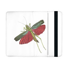 Grasshopper Insect Animal Isolated Samsung Galaxy Tab Pro 8.4  Flip Case