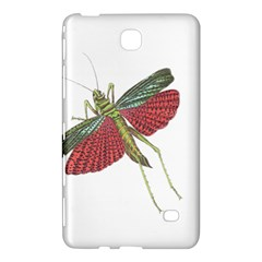 Grasshopper Insect Animal Isolated Samsung Galaxy Tab 4 (8 ) Hardshell Case