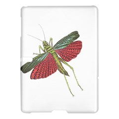 Grasshopper Insect Animal Isolated Samsung Galaxy Tab S (10 5 ) Hardshell Case