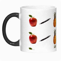 Ppap Pen Pineapple Apple Pen Morph Mugs