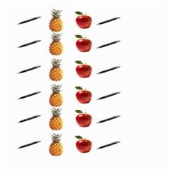 Ppap Pen Pineapple Apple Pen Small Garden Flag (Two Sides)