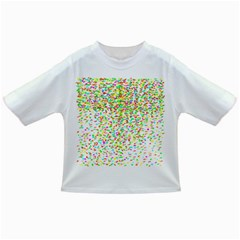 Confetti Celebration Party Colorful Infant/Toddler T-Shirts