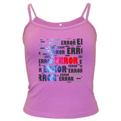 Error Crash Problem Failure Dark Spaghetti Tank